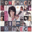 Ron Wood - Gimme Some Neck '1979