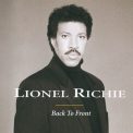 Lionel Richie - Back To Front [Hi-Res] '2015