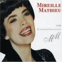 Mireille Mathieu - Platinum Collection (CD3) '2005