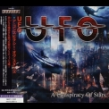 Ufo - A Conspiracy Of Stars '2015