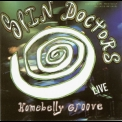 Spin Doctors - Homebelly Groove (live) '1992