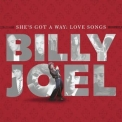 Billy Joel - She's Got A Way Love Songs '2013