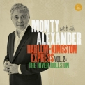 Monty Alexander - Harlem-kingston Express Vol. 2 The River Rolls On [Hi-Res] '2014