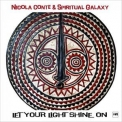 Nicola Conte - Let Your Light Shine On [Hi-Res] '2018