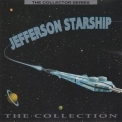 Jefferson Starship - The Collection '1992