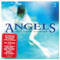 Angels - Chill Trance Essentials - Chill Trance Essentials 2 (Cd 2) '2005