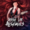 Jessie Lee & The Alchemists - Jessie Lee & The Alchemists '2018