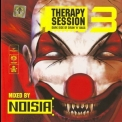 Therapy Session -  Therapy Session 3 Mixed by Noisia '2006