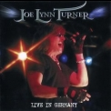 Joe Lynn Turner - Live In Germany '2008