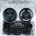 Deep Purple - The Infinite Live Recordings, Vol. 1 '2017