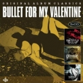 Bullet For My Valentine - Original Album Classics '2015