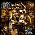 Napalm Death - Time Waits For No Slave '2009