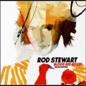 Rod Stewart - Blood Red Roses (Deluxe Edition) '2018