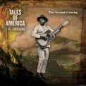 J.S. Ondara - Tales Of America (The Second Coming) '2019