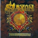 Saxon - Into the Labyrinth (Limited Edition) '2009