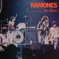 Ramones - It's Alive (live) [40th Anniversary Deluxe Edition] (CD3) '2019