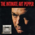 Art Pepper - The Intimate Art Pepper '1997