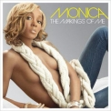Monica - The Makings Of Me '2006