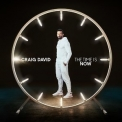 Craig David - The Time Is Now '2018