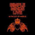 Simple Minds - Live In The City Of Angels (Deluxe) '2019