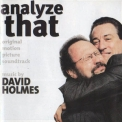 David Holmes - Analyze That / Анализируй То OST '2002