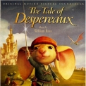 William Ross - The Tale Of Despereaux / Приключения Десперо OST '2008