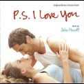 John Powell - P.S. I Love You / P.S. Я люблю тебя OST '2008