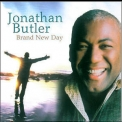 Jonathan Butler - Brand New Day '2007