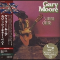 Gary Moore - Spanish Guitar - Best (SHM-CD Japan 2008) '2008
