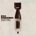Foo Fighters - Echoes Silence Patience & Grace '2007