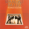 Spandau Ballet - The Singles Collection '1985