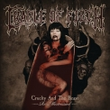 Cradle Of Filth - Cruelty & The Beast - Re-Mistressed [Hi-Res] '2019