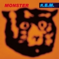 R.E.M. - Monster (25th Anniversary Edition Remastered) [Hi-Res] '2019