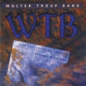 Walter Trout - Prisoner Of A Dream '1990