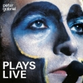 Peter Gabriel - Plays Live (Remastered) '2019