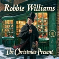 Robbie Williams - The Christmas Present (Deluxe) (2CD) '2019
