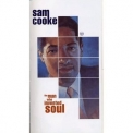 Sam Cooke - The Man Who Invented Soul (CD1) '2000