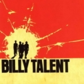 Billy Talent - Billy Talent '2003