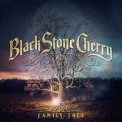 Black Stone Cherry - Family Tree '2018