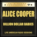 Alice Cooper - Billion Dollar Babies (live) '2019