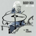 Buddy Rich - Just In Time The Final Recording '2019