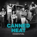Canned Heat - Essential '2012