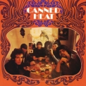 Canned Heat - Canned Heat '2014