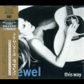 Jewel - This Way (Japan) '2001