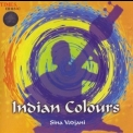 Sina Vodjani - Indian Colours '1998