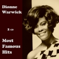 Dionne Warwick - Most Famous Hits (CD2) '2000