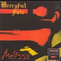 Mercyful Fate - Melissa  (2005 Remastered) '1983
