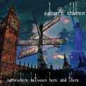 Edison's Children - Somewhere Between Here And There '2015