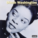 Dinah Washington - The Great American Standards '1996