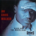 Joe Louis Walker - Blues Of The Month Club '1995